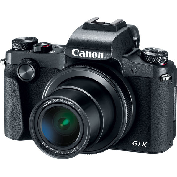 Canon powershot g1 x mark 1365763