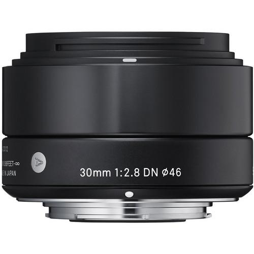 Sigma 30mm f 2.8 dn art for micro 4 3