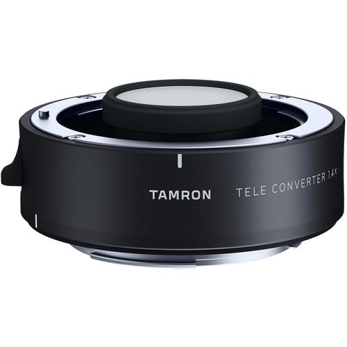 Tamron 1.4x teleconverter for nikon
