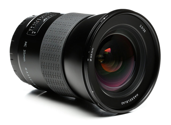 Hasselblad hc 35mm f 3.5