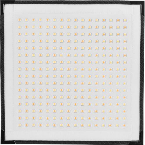 Westcott flex bi color led mat   1x1'