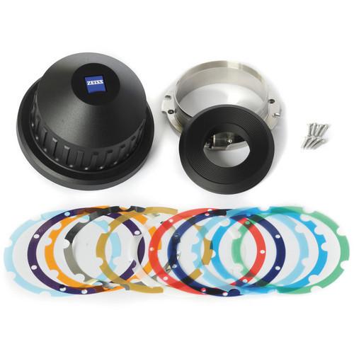 Zeiss interchangeable mount set pl for 15 t2.9   35 t1.5   50 t1.5   50 t2.1   85 t1.5   85 t2.1 lens