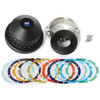Zeiss Interchangeable Mount Set PL for 15/T2.9 / 35/T1.5 / 50/T1.5 / 50/T2.1 / 85/T1.5 / 85/T2.1 Lens (Stock)
