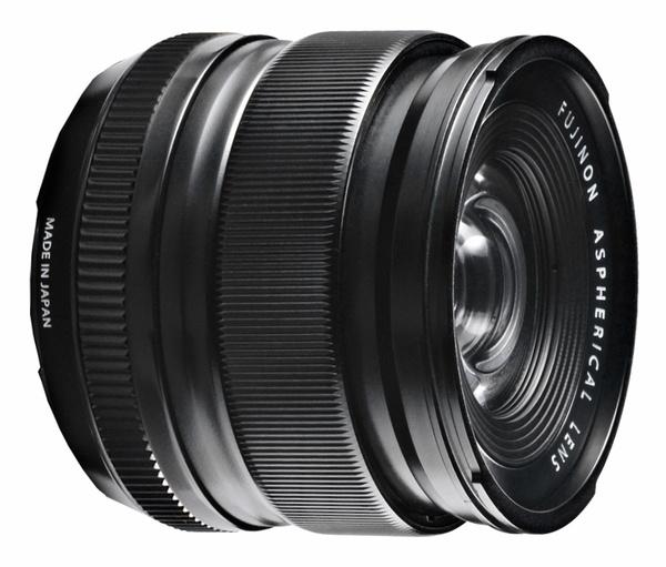 Fujifilm 14mm