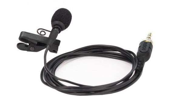 Rode omni lavalier microphone   3.5mm