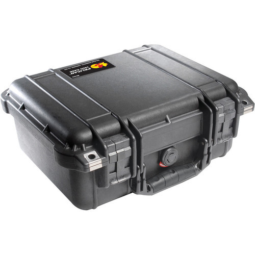 Pelican 1400nf case without foam