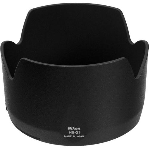 Nikon hb 31 hood