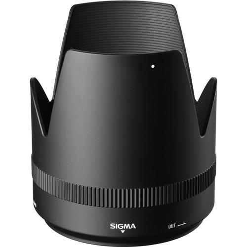 Sigma lh850 02 hood