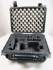 Pelican 1450 Case with Laser Cut Foam for Camcorder