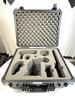 Pelican 1550 Case with Soft Foam for C100 mk II