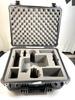 Pelican 1550 Case with Soft Foam for C300 mk II