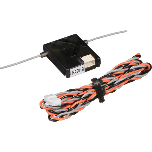 Spektrum dsmx remote receiver