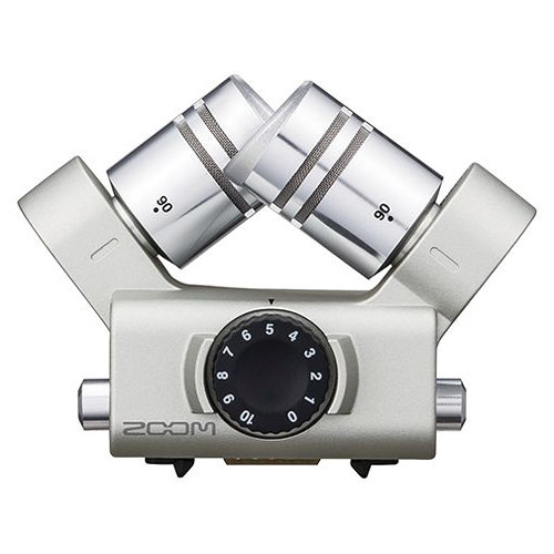 Zoom xyh 6   x y microphone capsule