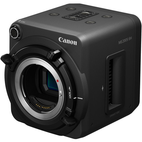 Canon me200s sh multi purpose camera