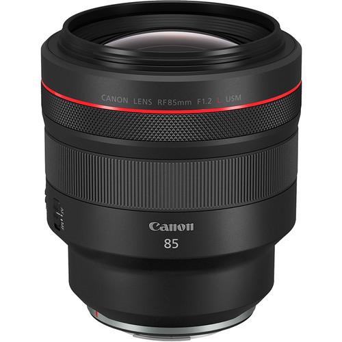 Canon rf 85mm