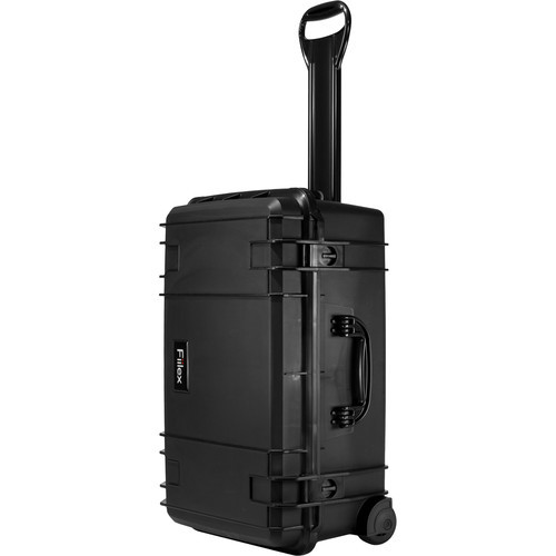 Fiilex wheeled travel case for matrix2