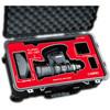 Jason Cases Protective Case for Fujinon 20-120mm T3.5 Cabrio Lens