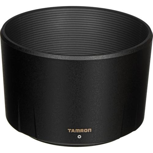 Mron ha004 lens hood for sp 90mm f 2.8 di vc usd lens bh  talh9028vc %e2%80%a2 mfr  rhaff004