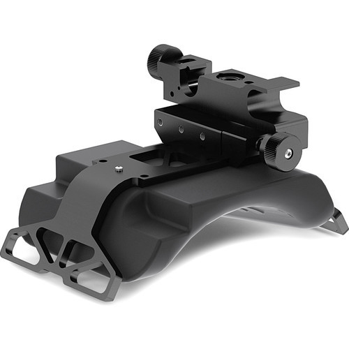 Arri csp 1 shoulder pad for 15mm lws rods