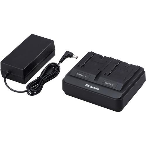Panasonic battery charger for ag vbr   other batteries
