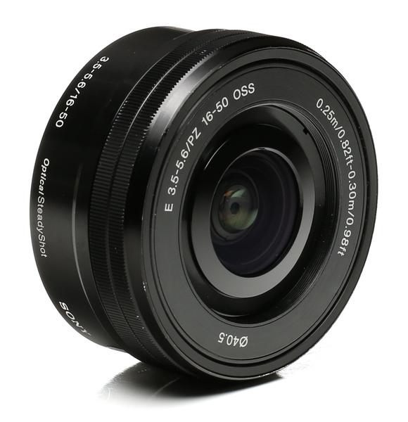 Sony nex 16 50mm f slash 3 dot 5 5 dot 6 pz oss 802404098092  06678