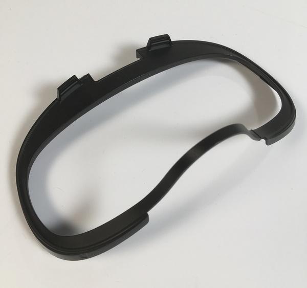 Oculus quest glasses spacer