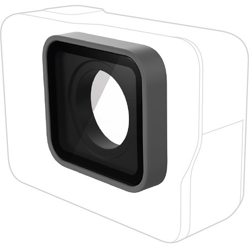 Gopro protective lens replacement for hero6 5 black