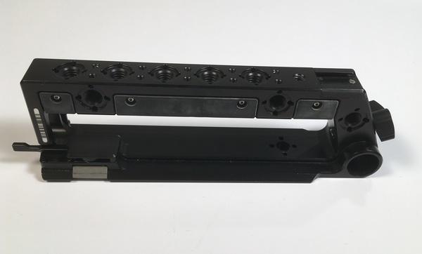 Arri amira top handle   viewfinder bracket