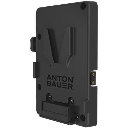 Anton bauer universal v mount battery bracket