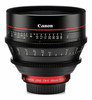 Canon CN-E 50mm T1.3 L F Cine Lens (Stock)