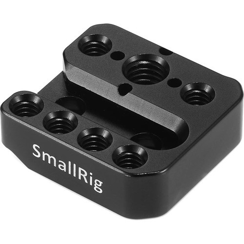 Smallrig accessory mounting plate for dji ronin s ronin sc