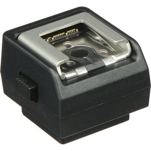 Sony auto lock shoe adapter