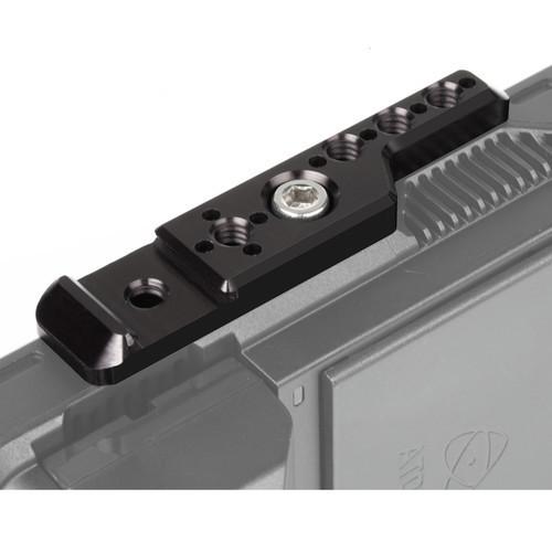 Shape top plate for atomos 5'' ninja v recording monitor