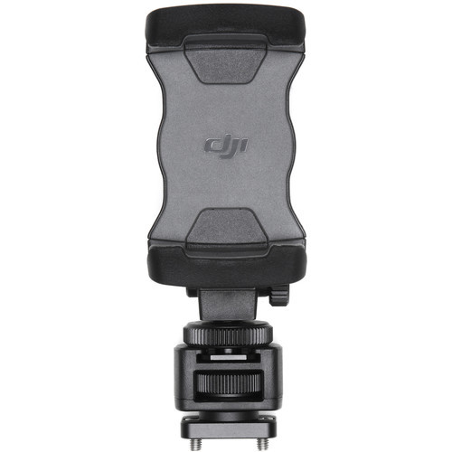 Dji smartphone holder for ronin sc and ronin s gimbals