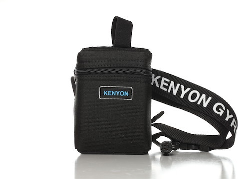 Kenyon kbp battery pack