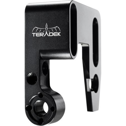 Teradek bolt sidearm transmitter mounting bracket