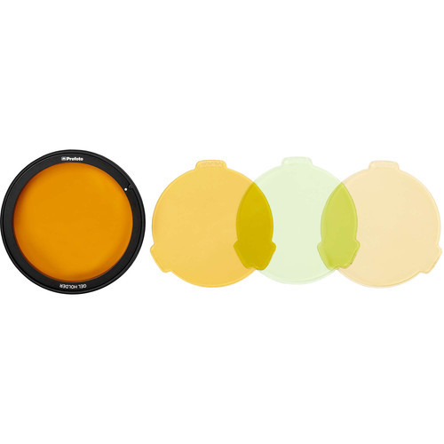 Profoto gel kit for a1 flash