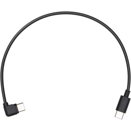 Dji usb type c multicamera control cable for ronin sc gimbal