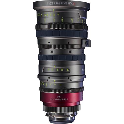 Angenieux ez 1 30 90mm lens pack   super35  full frame