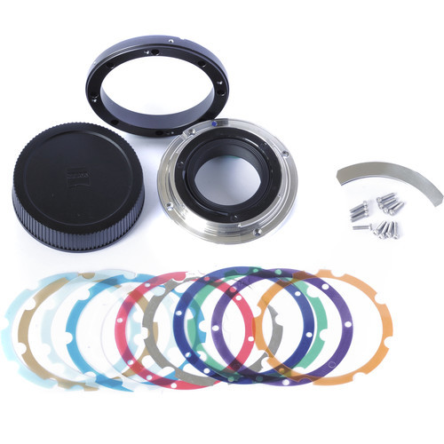 Zeiss 2218 394 interchangeable lens mount set ef