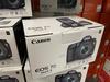 Canon EOS 7D Mark II Retail Box