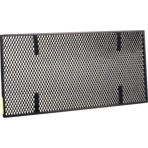 Kino flo 90%c2%ba honeycomb louver for diva lite 400