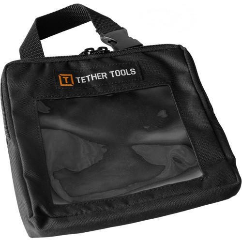 Tether tools cable organization case   standard