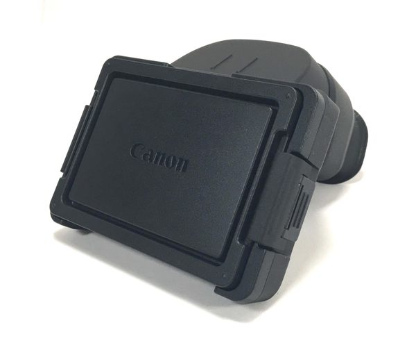 Canon viewfinder eyepiece for xc10