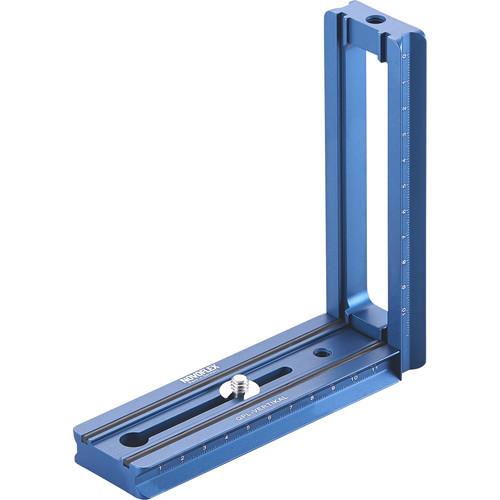 Novoflex qpl vertikal l shaped quick release plate for q base system