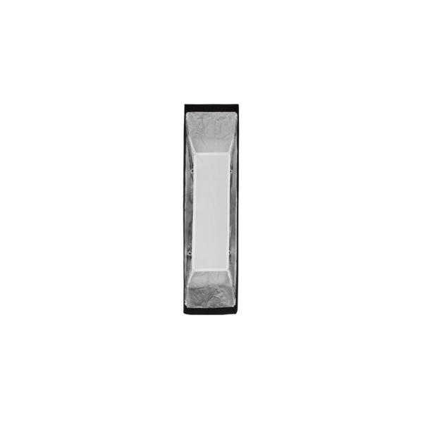 Paul c buff 10x36%22 stripbox inner diffusion panel   hook