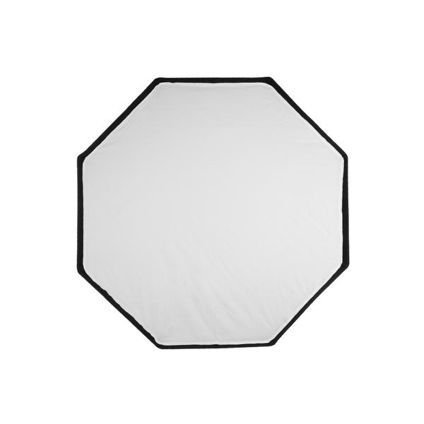 Paul c buff translucent white front diffusion panel   47%22 octa