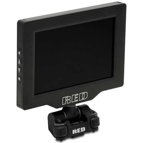 Red digital cinema dsmc2 touch 7.0%22 ultra brite lcd monitor %28direct mount%29