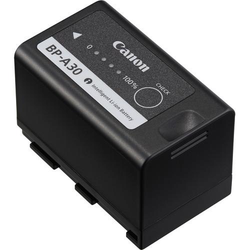Canon bp a30 battery