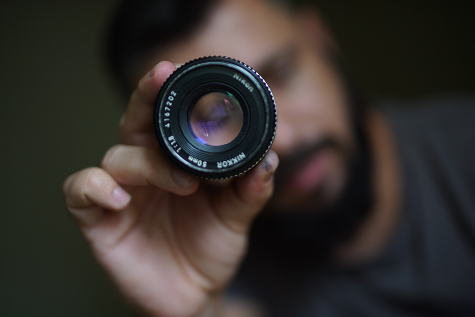 Buying Your Next Lens with Confidence